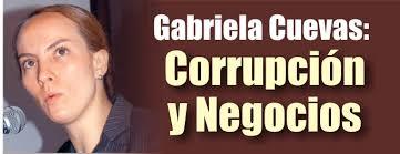 Gabriela Cuevas bienvenida a MORENA http...