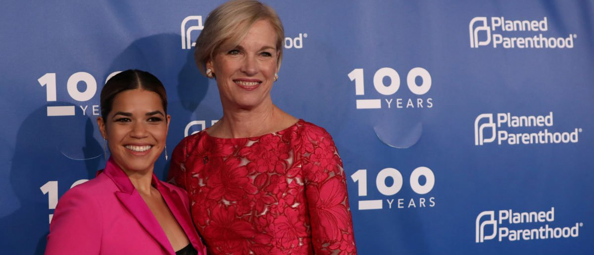 Cecile Richards Scolds White Women, Tells Them To 'Do Better' https://t.co/H9paQqZ1jf