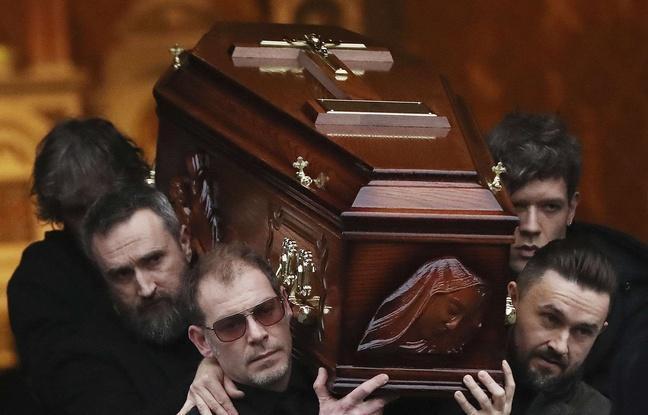 VIDEO. Décès de Dolores O'Riordan: Des milliers de fans rendent hommage à la chanteuse des Cranberries https://t.co/XuS71GIwUo
