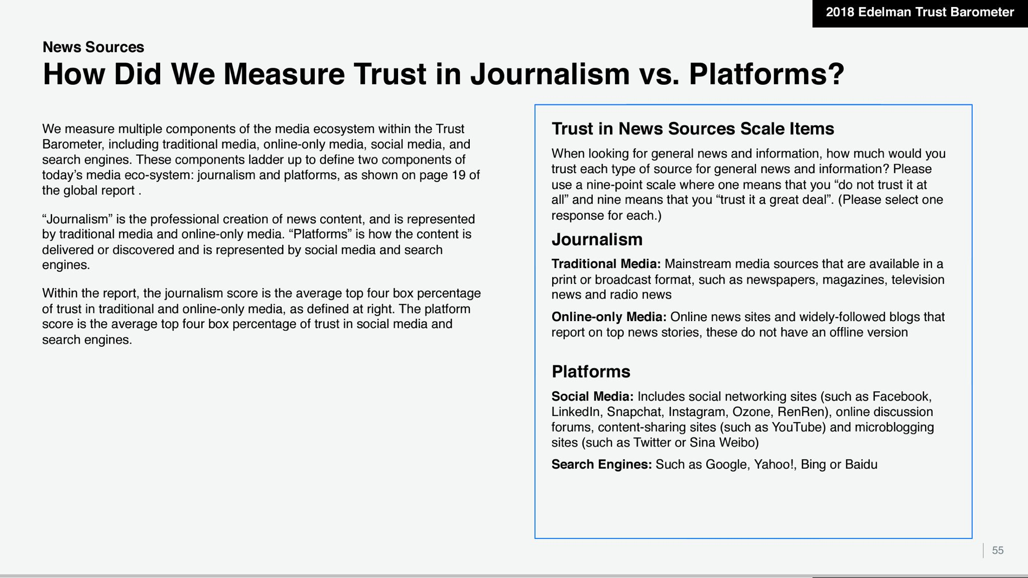 David carroll on twitter very interesting to review edelmans david carroll on twitter very interesting to review edelmans methodology splicing apart journalism from platforms as a function of news consumption ccuart Image collections