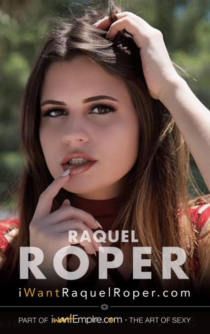Ready for #AVN2018? Don't miss @raquelroperxx https://t.co/pyPleYsuMc who will be at the #iWantEmpire