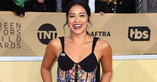 Gina Rodriguez called for more Latino and Latina representation in films at the #SAGAwards: https://t.co/SxtT2o5VGf