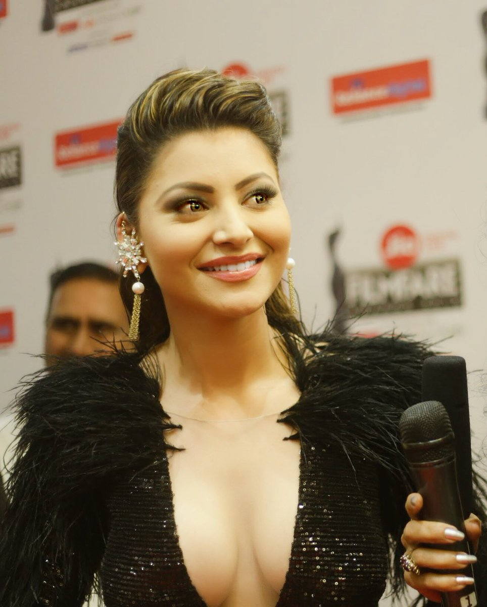 "indian actresses on twitter: ""super hot looking #urvashirautela at"