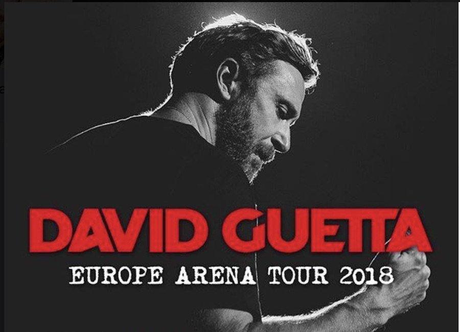 RT @djmagFR: Retour sur le concert de @davidguetta à @AccorH_Arena vendredi - A lire ici 👉https://t.co/9yWRSrHlsA https://t.co/VRKmWJNke9