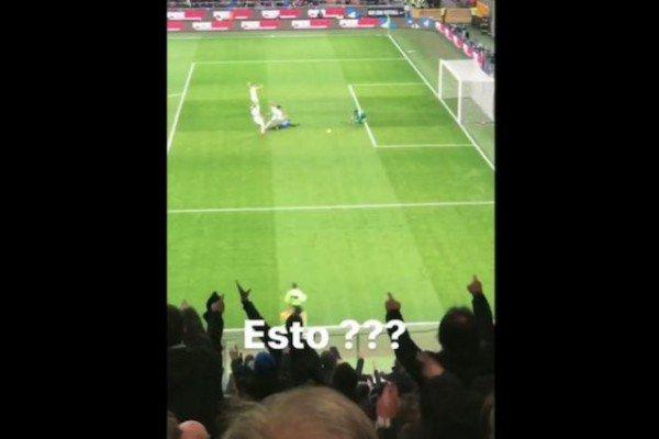 Quanto sbaglia il Var? Il dubbio sul gol di Mertens e il rigore non concesso ... - https://t.co/WIayenxgGH #blogsicilianotizie #todaysport