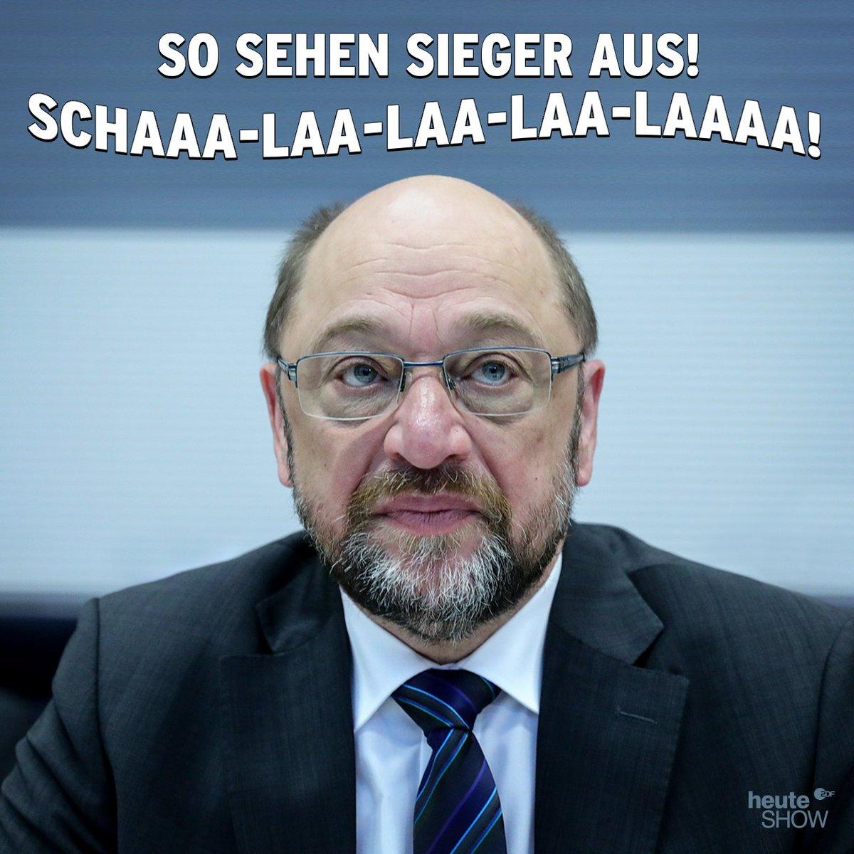 Die SPD freut sich 2018 mehr nach innen....