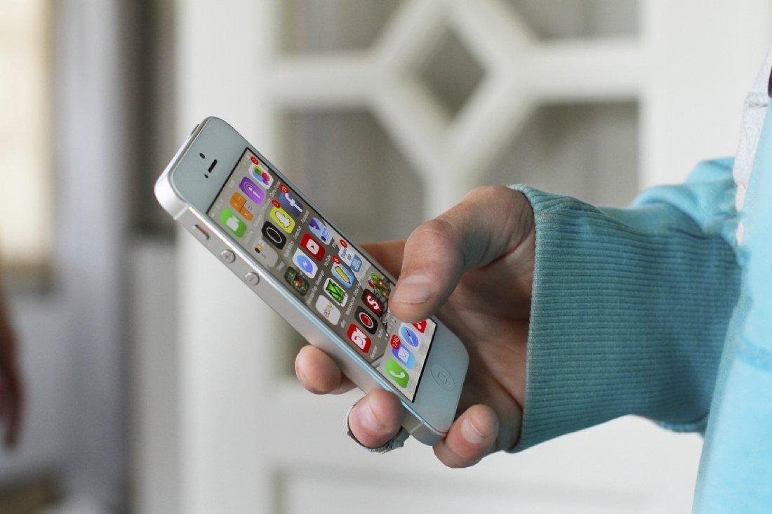 737a1791d673 Les Français passent en moyenne 1h30 par jour sur les  applications mobiles  selon le rapport  AppAnnieFR ...
