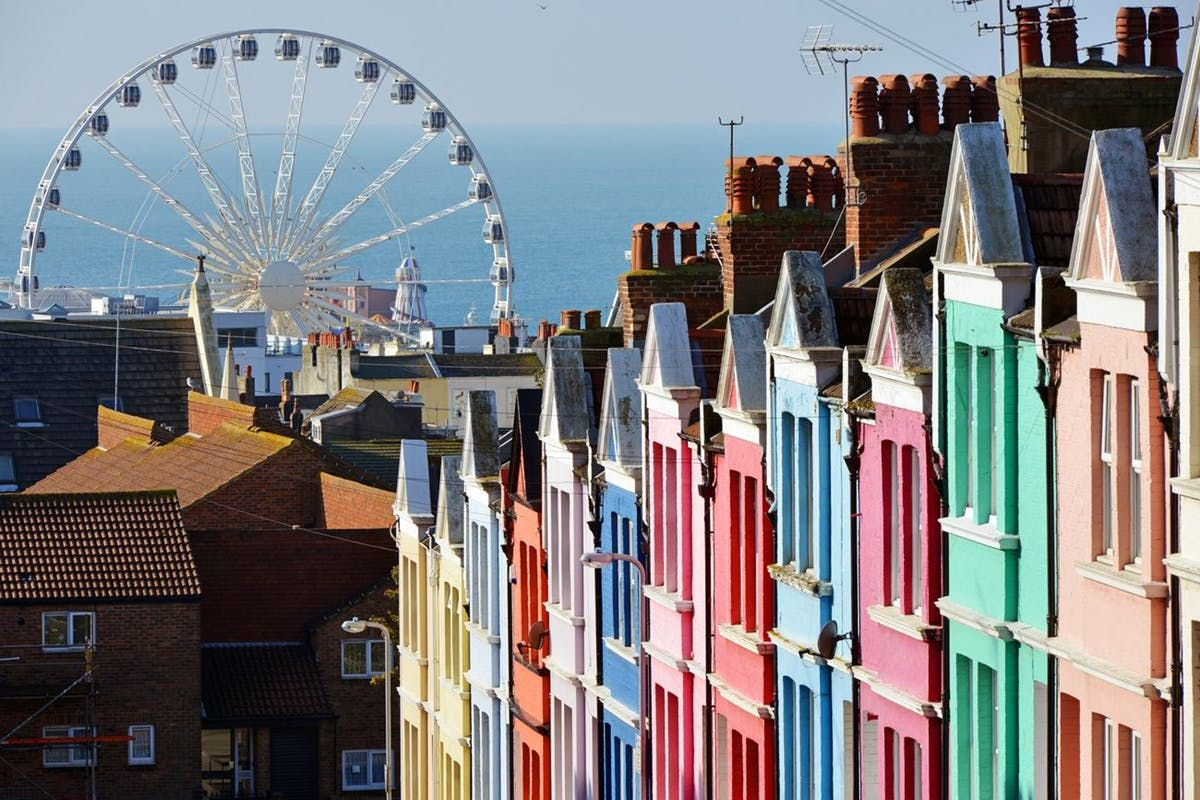 This is the best UK city to be a freelancer – and it's not London https://t.co/BmnUIT8hJW