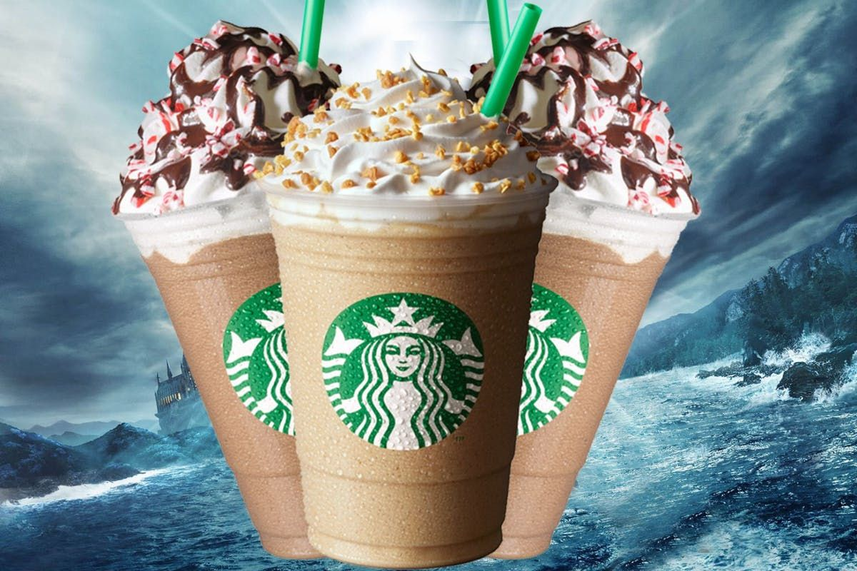 This is how to order from the secret Starbucks Harry Potter menu https://t.co/6sSmUMuvVv