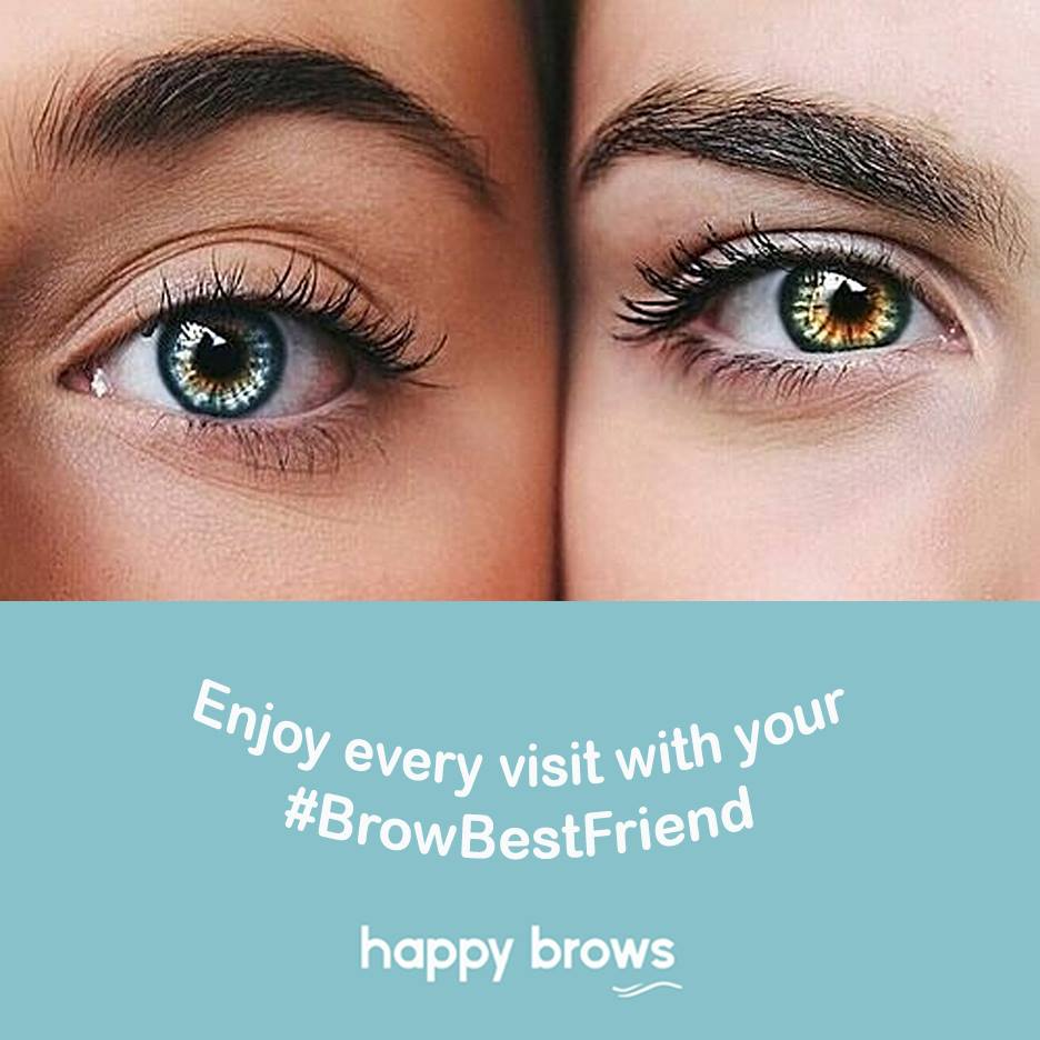 Happy Brows Happybrows Twitter Profile Twipu