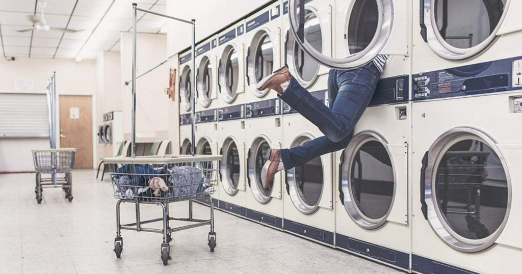 It's 2018 and robots still won't do our laundry https://t.co/sdKL2EdxjH