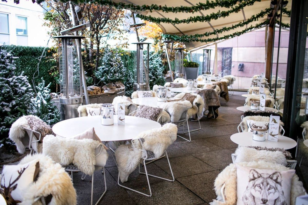 London's most Christmassy winter rooftops and terraces https://t.co/QwmJ4H3jgD