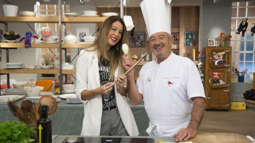 La Cocina De Carlos Arguiñano | Karlos Arguinano Karguinano Twitter