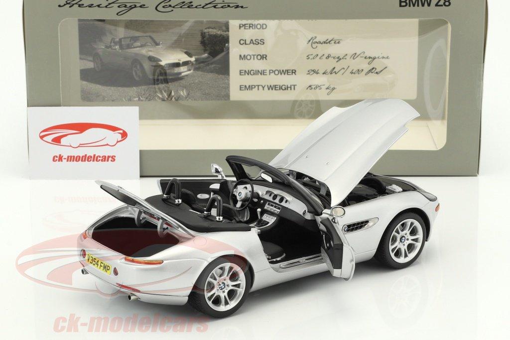 Ck Modelcarsde On Twitter Bmw Z8 1999 Bis 2003 Modellautos