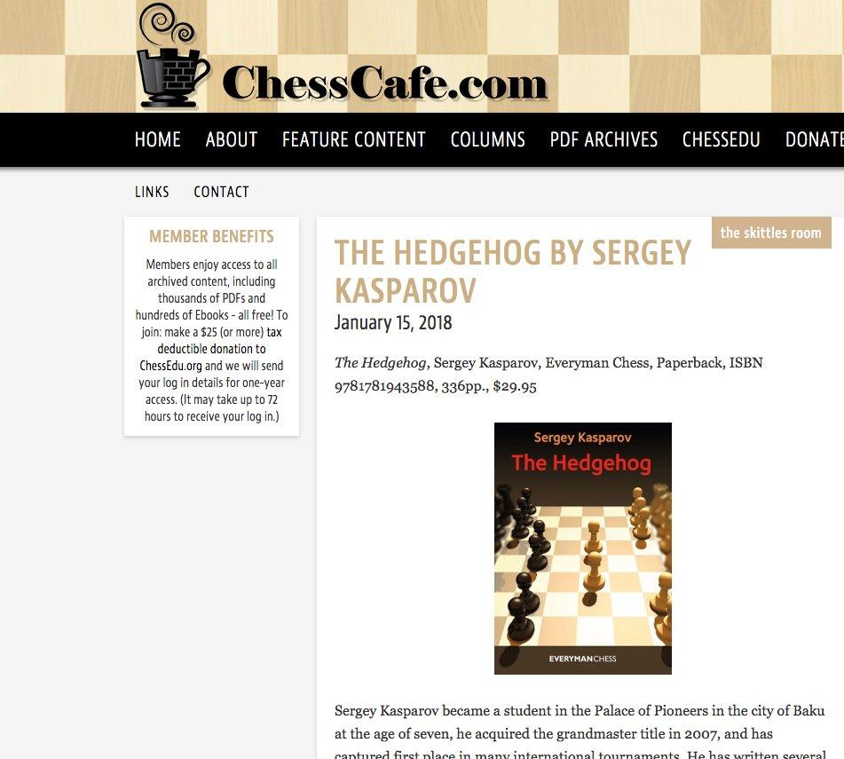 Everyman chess everymanchess twitter 0 replies 1 retweet 1 like fandeluxe Image collections