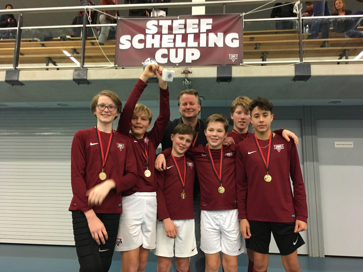 Steef Schelling Cup