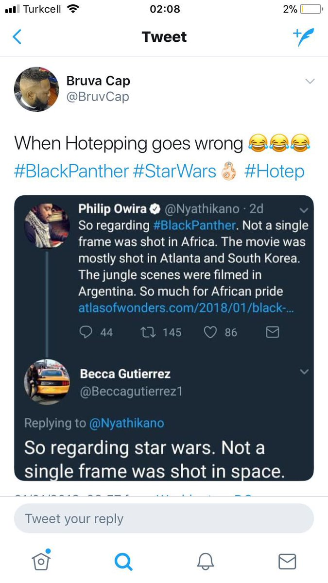 Philip Owira On Twitter Becca This Is My Favourite Meme So Far