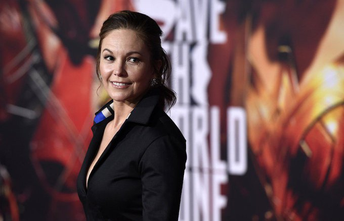 Happy  53rd birthday, Diane Lane.  A little young to play Superman\s mom, don\t you think?