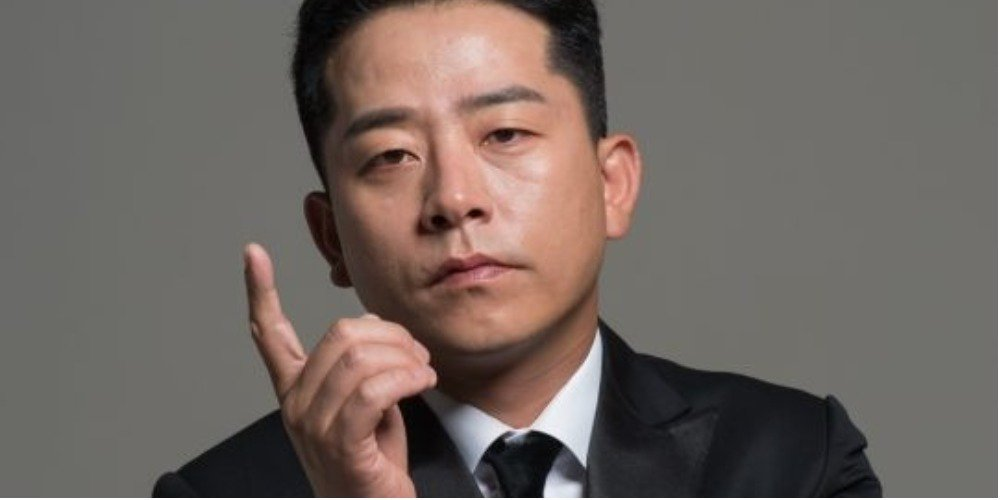 Comedian Kim Jun Ho gets divorced after 12 years of marriage https://t.co/EzpeGkkqSw