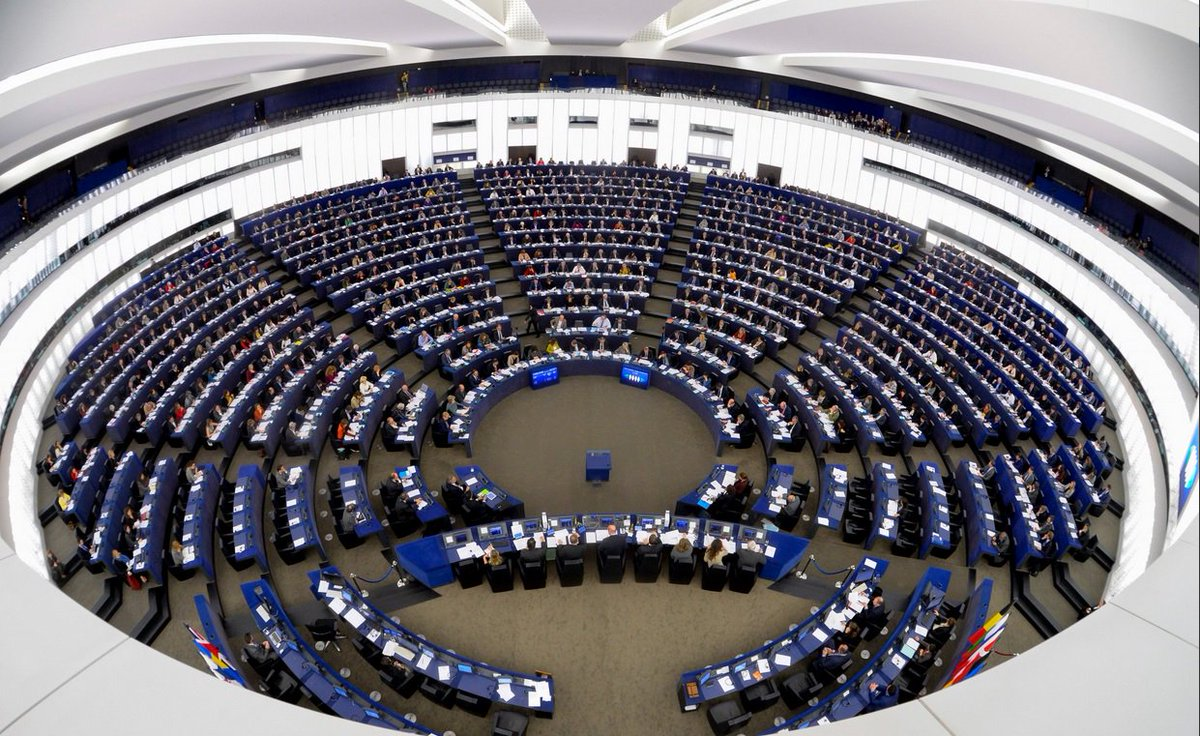 Mep latest news breaking news headlines scoopnest for Composizione parlamento