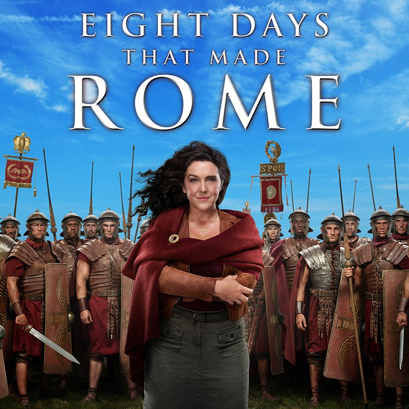eight days that made rome part 5