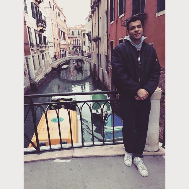 Venice x https://t.co/eqNLQXZFLP