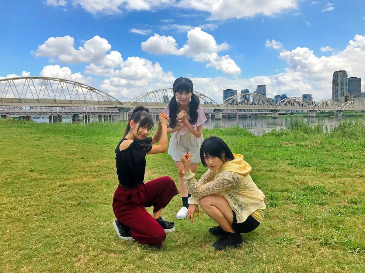 """টুইটারে 川上千尋: """"大阪チャンネルさんにて このあと21:00 ..."""