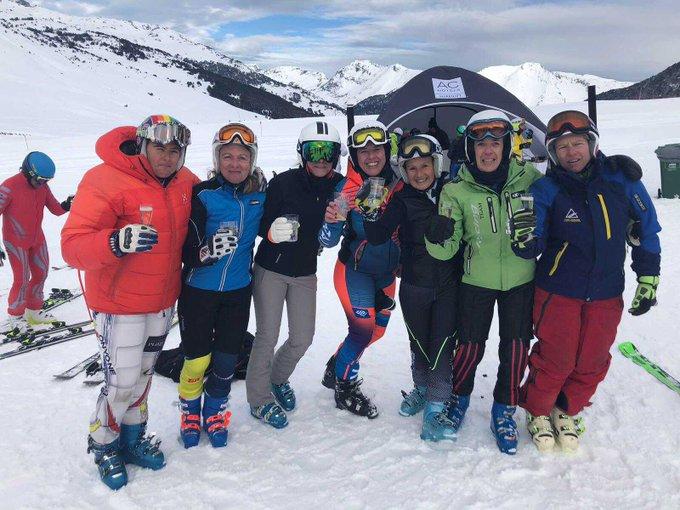 ¿Quieres saber cómo se vive el circuito #Masters de la @RFEDInv? Escucha la entrevista a Cristobal Calzado en Hablamos de Esquí: https://t.co/pJnKnQZQXS  O en nuestra web en @nevasport: https://t.co/an9yM3GJd9