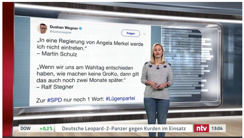 RT @dushanwegner: isch bim berühmt, hach danke @ntvde 😂 https://t.co/1nVkGRQtkD