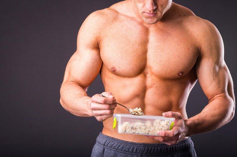 Самая лучшая диета для мужчин