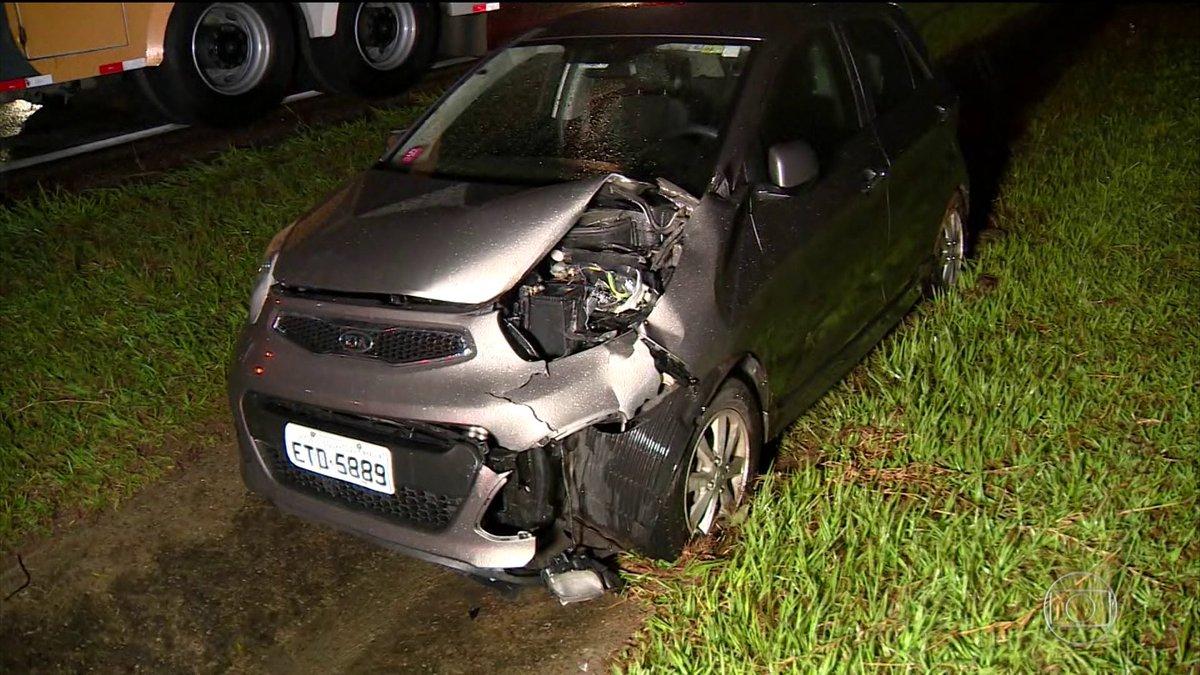 Pesquisa mostra que quase metade das mortes em acidentes de carro acontecem no final de semana: https://t.co/26OkslW0rs