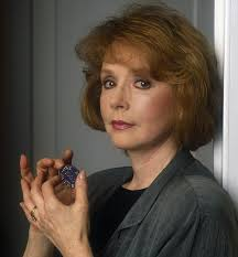 Happy Birthday-Piper Laurie