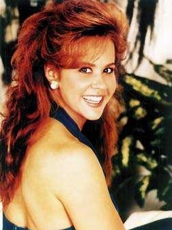 Happy Birthday-Linda Blair