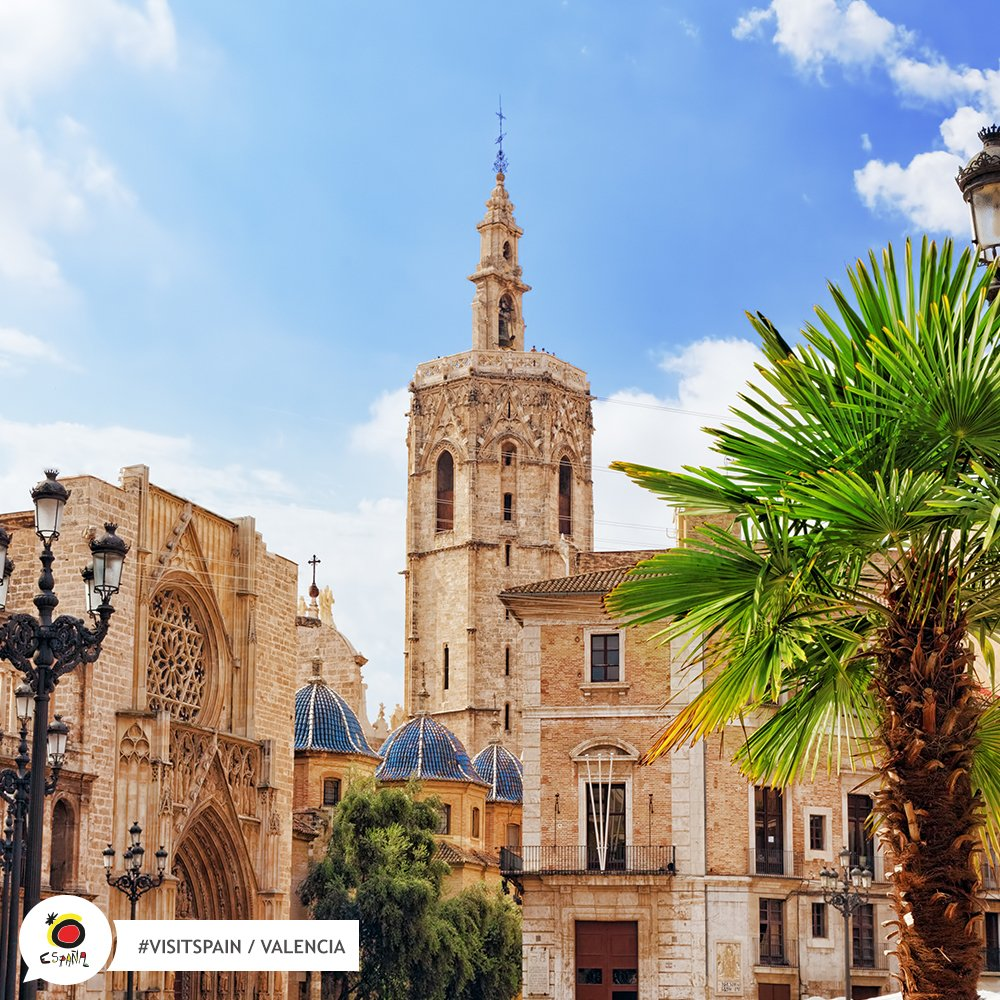 Spain In Ireland On Twitter Have You Ever Been In Valencia If You