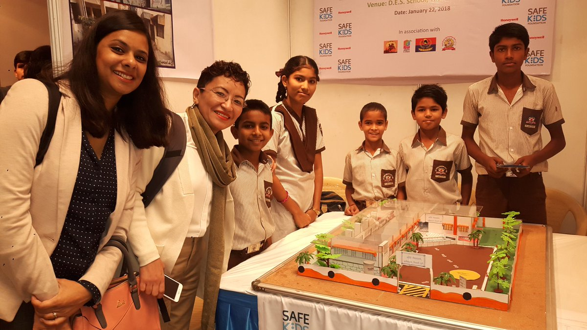 Safe Kids Foundation On Twitter Students From 20 Pmc Pcmc Schools Enthusiastically Explaining The Importance Of Safety During Fireemergencies On The Occasion Of National Fire And Evacuation Drill Day Honeywell India Safekids