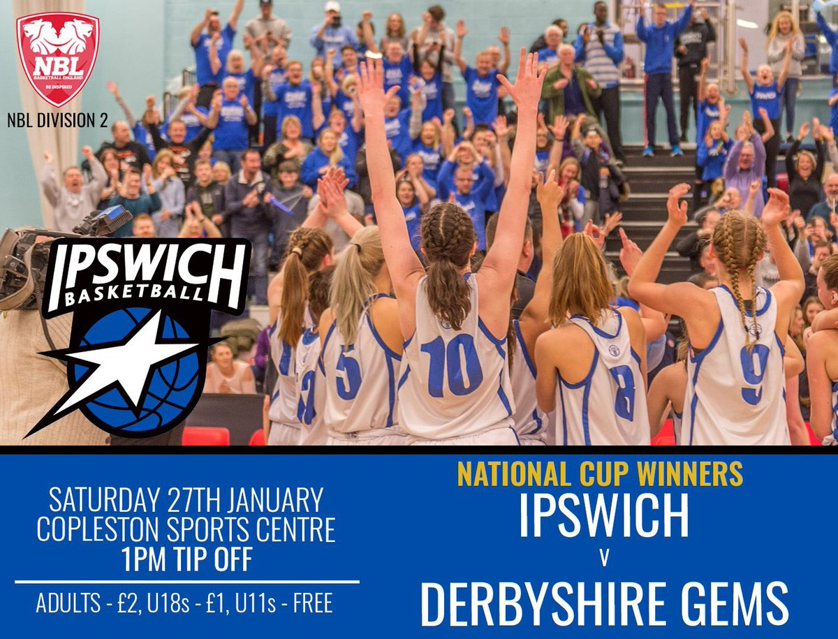 IpswichHoops photo