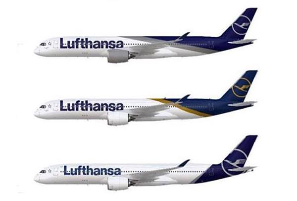 From The Flight Deck On Twitter Quot Lufthansa Will Unveil A