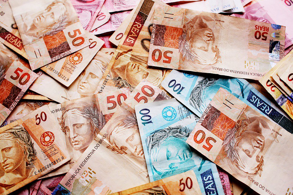 Déficit da Previdência equivale a 2,8% do PIB https://t.co/Unbqy8mkdi 📷 Pixabay