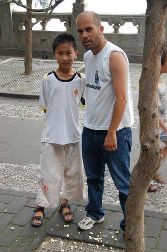 #Yiheyuan #China 2010 - The day I wore @...