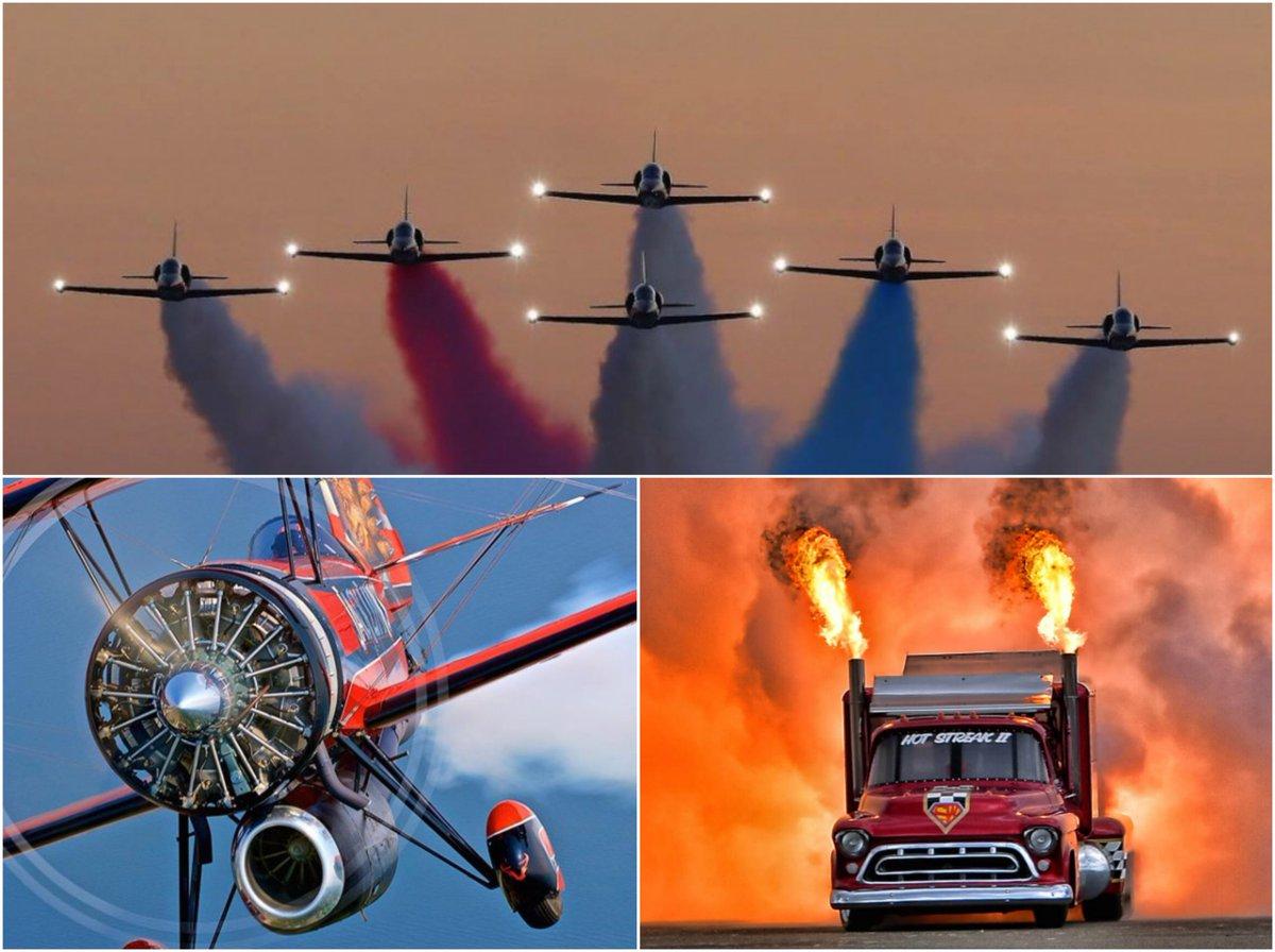 Reno Air Racing Association on Twitter: