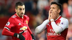 Scambio in Premier League: Alexis Sanchez al Manchester United, Mkhitaryan ... - https://t.co/4vOBOzf5Sm #blogsicilianotizie #todaysport