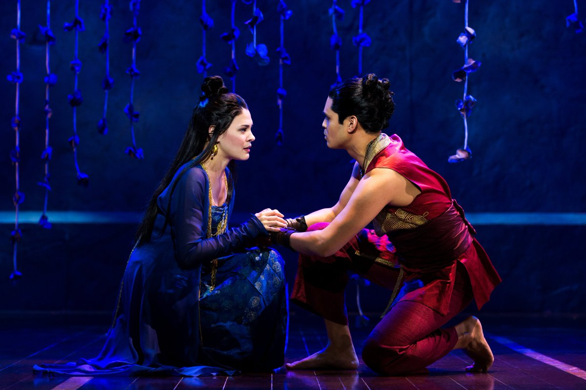 THE LINCOLN CENTER THEATER PRODUCTION RODGERS & HAMMERSTEIN'S THE KING AND I COMES TO @SegerstromArts @KingandIMusical #SCFTA #OrangeCounty #KingandIMusical http://www.fromanother0.com/2018/01/the-lincoln-center-theater-production.html?spref=tw… #FromAnother0 pic.twitter.com/SxMSFLBsE5
