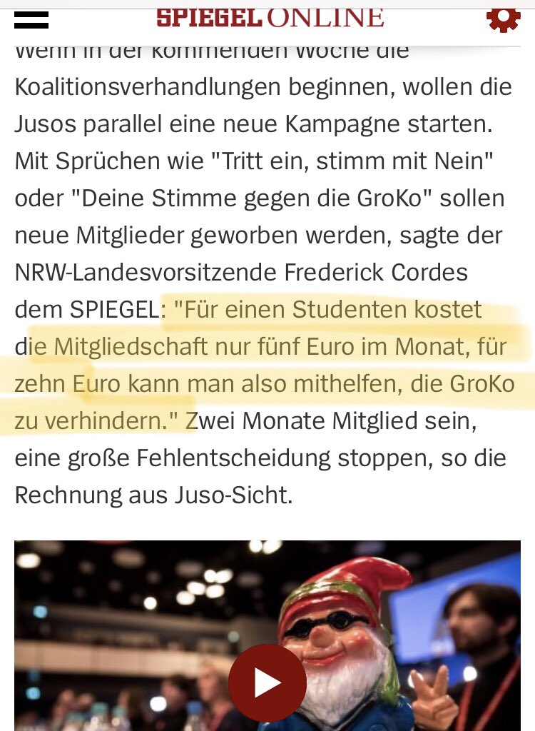JU Deutschlands on Twitter: \