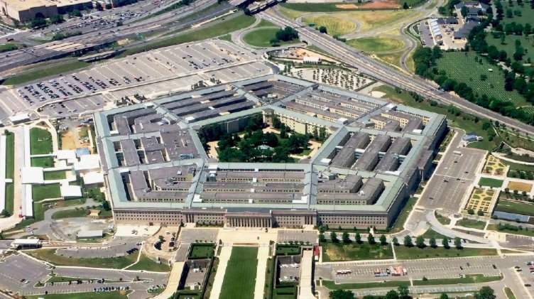 'This is not a vacation': Frustrated Pentagon workers head home https://t.co/fGq7iJhBVN