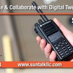 Image for the Tweet beginning: #communicate #collaborate #twowayradios #digitalradios #motosolutions
