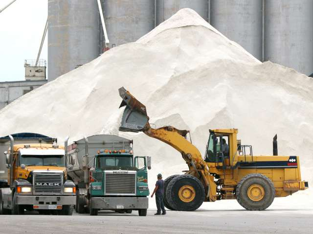 How Canada's addiction to road salt is ruining everything https://t.co/RfcSCHGMt7