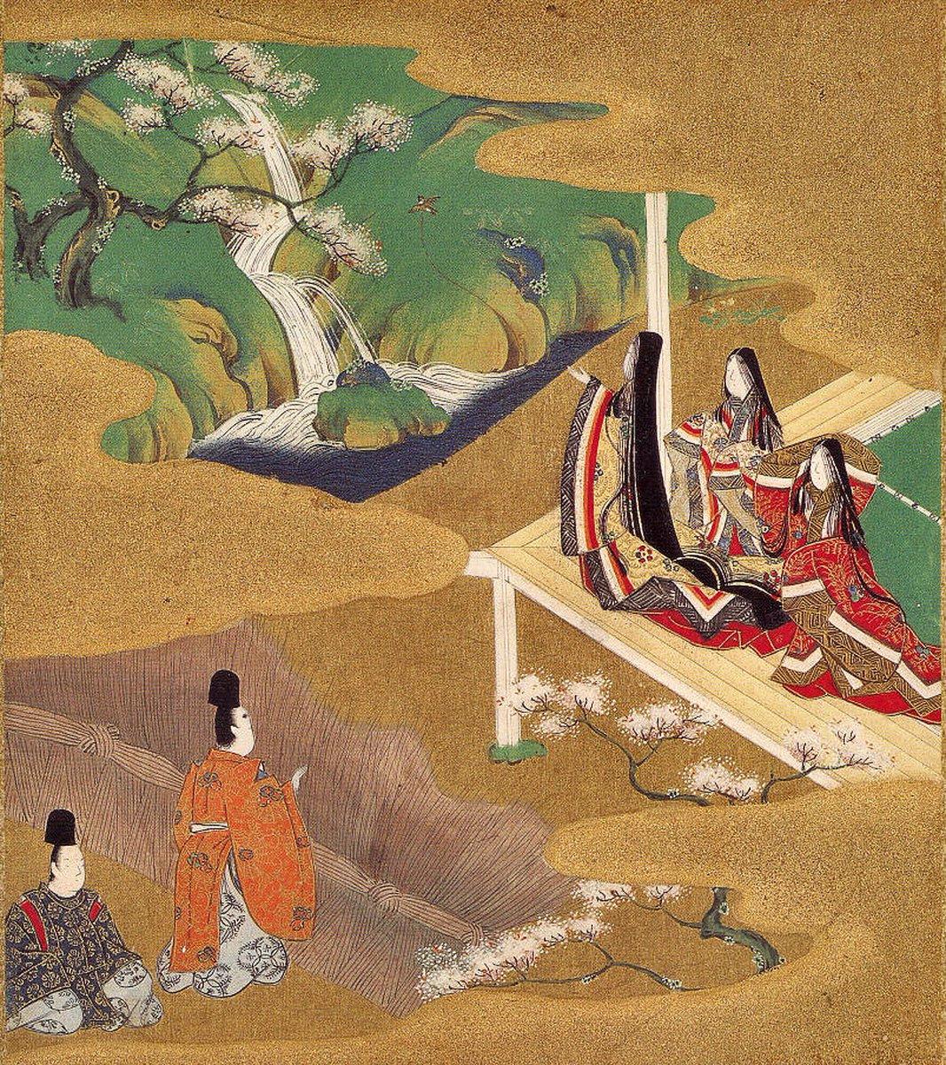 JAPAN ART  ⛩ - Page 5 DUKP2-5UMAAVwxt