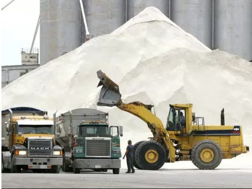 It's ravaging our bridges and highways: How Canada's addiction to road salt is ruining everything https://t.co/hvVWTfCmYP