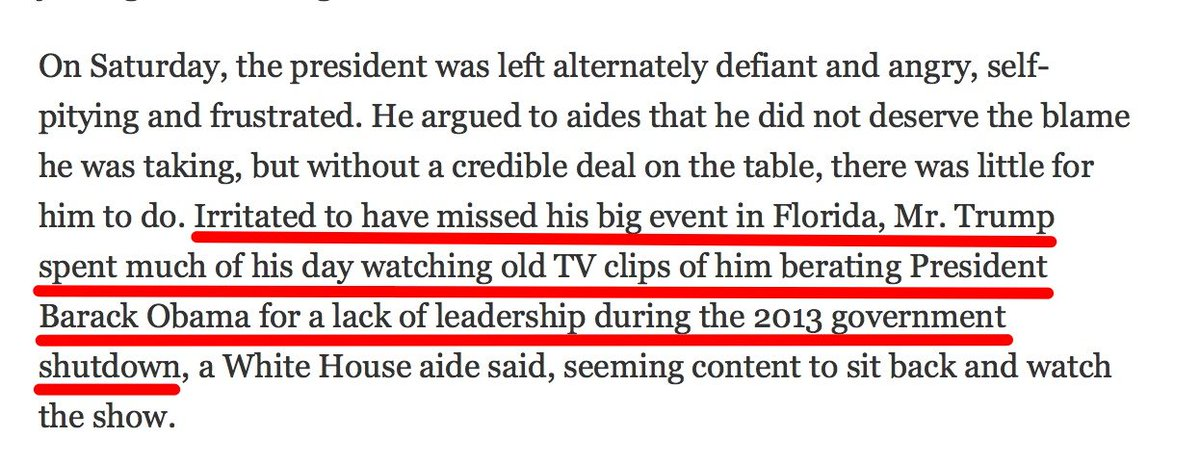 Christ on a Tide Pod. We deserve better than this pathetic mess. https://t.co/IvhQmejVBz