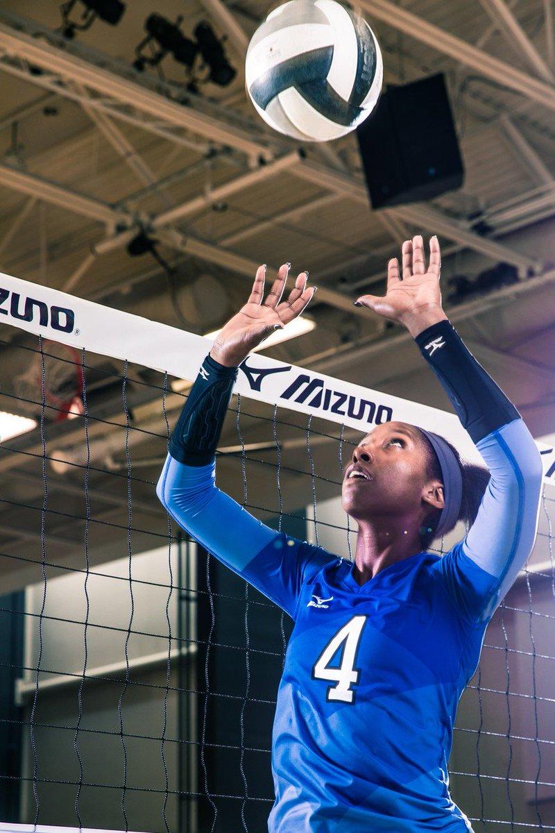 mizuno volleyball north america